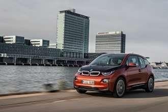 #BMW i3