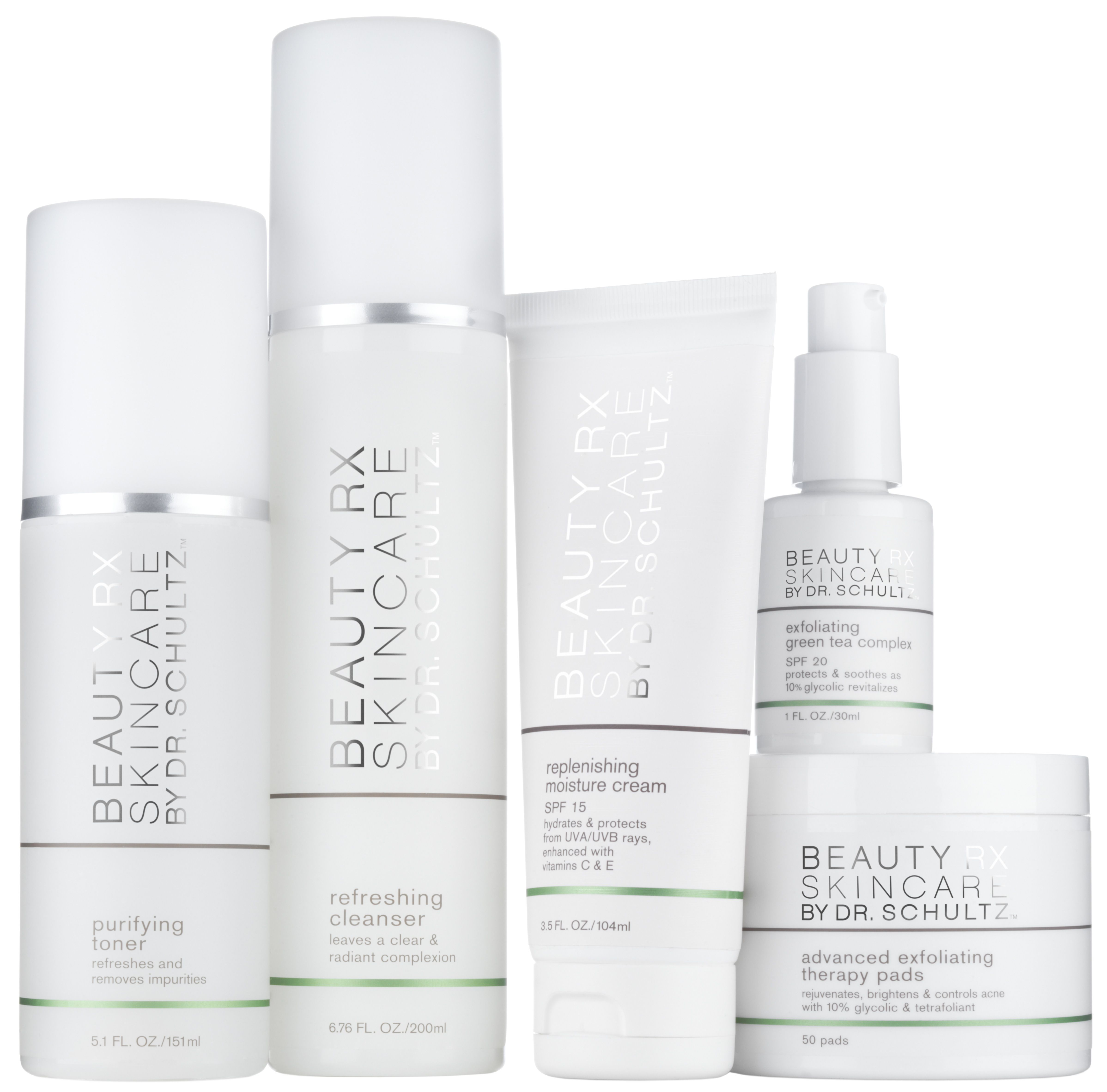 Dr Neal Schultz Launches Beautyrx Skincare Pretty Connected