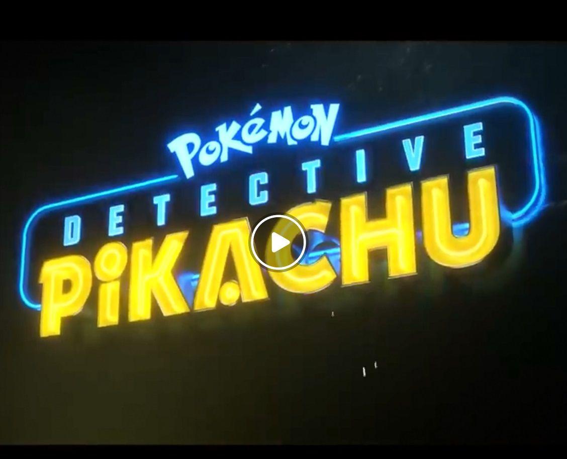 Altadefinizione Pokemon Detective Pikachu Streaming Ita In Hd Film Film Completi Pikachu
