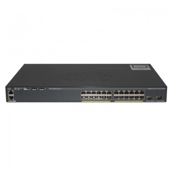 Ws C2960x 24td L Cisco Switches Bose Soundlink Mini