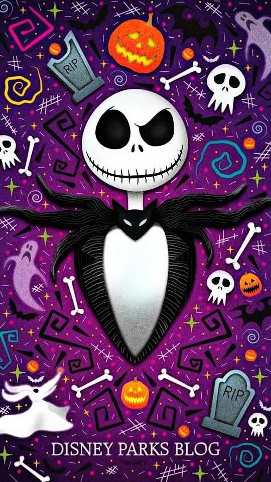 Pin by Spooky Chic☠️ on Obsess w Jack & Sally Nightmare