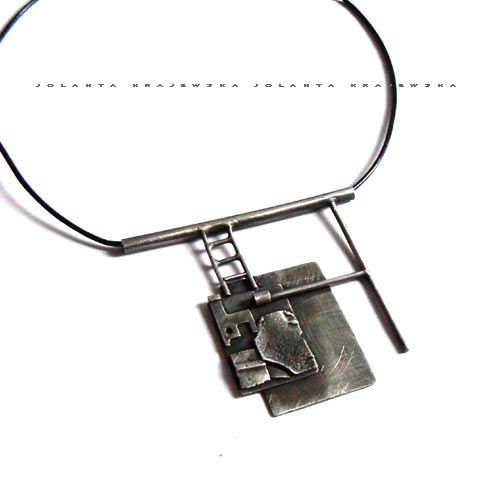 142. necklace - Jolanta Krajewska