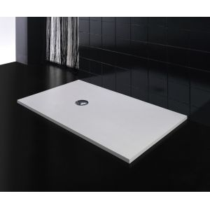 Plato De Ducha Gel Coat.Plato De Ducha De Resina Gel Coat Blanco Oferta Bathroom