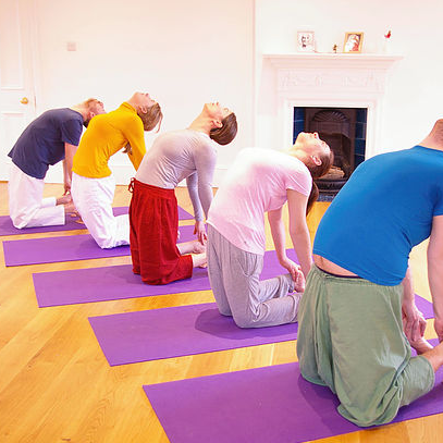 the type of yoga classes bromley is providing at united