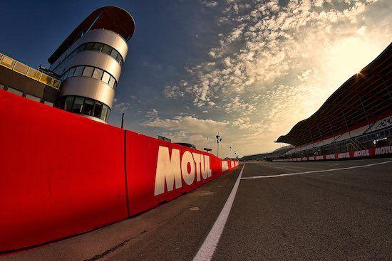 TT Circuit Assen ziet F1 Grand Prix wel zitten