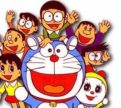 Cuando Eran Pequeños Doraemon Doraemon Cartoon Doraemon Wallpapers