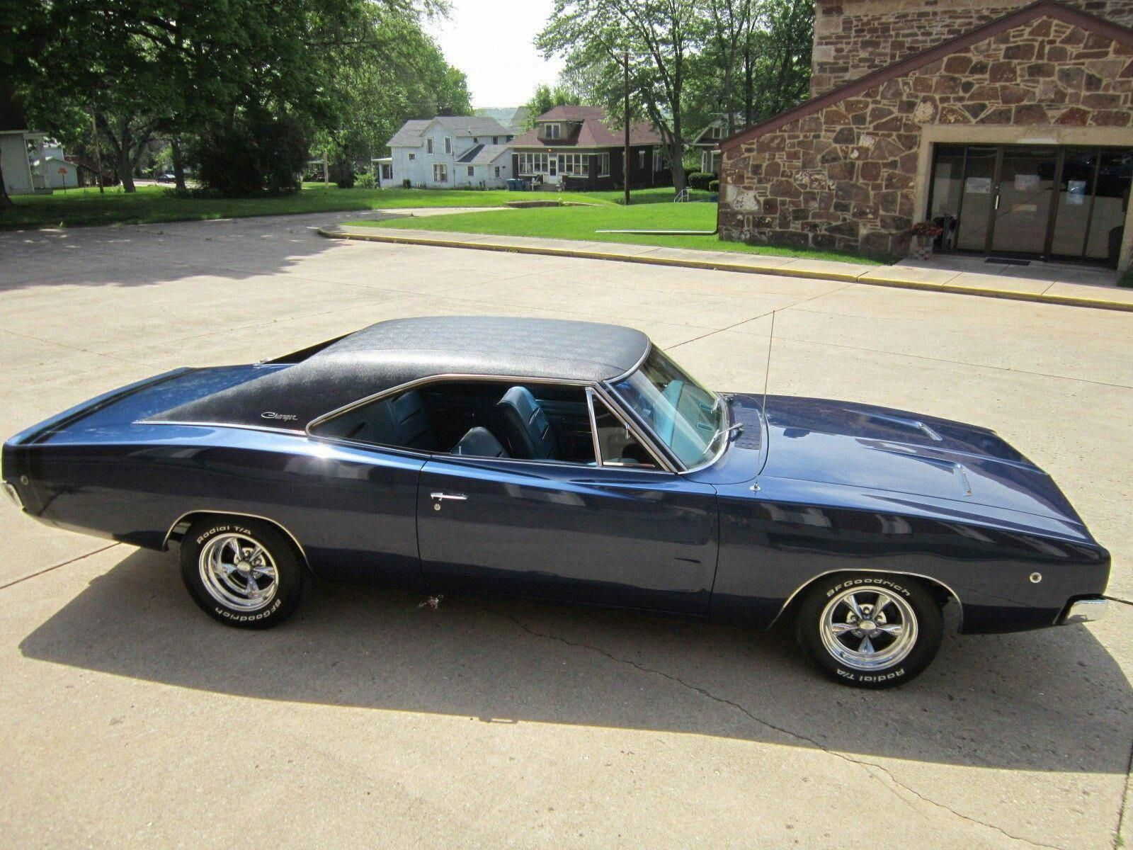 Dodge Charger Classic Cars Gumtree Dodgechargerclassiccars With