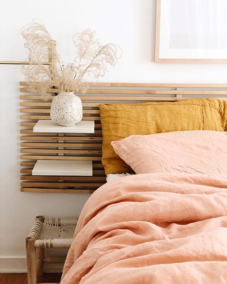 Scandinavian Bedroomdesign Inspiration: Popular Interior Design Blog