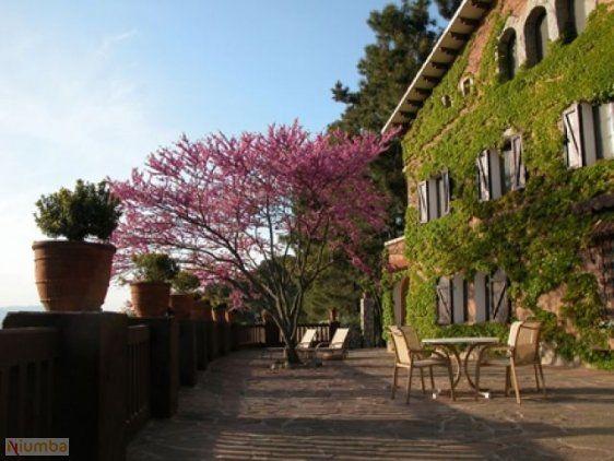 Casa rural vista hermosa en vallromanes barcelona - Paginas de casas rurales ...