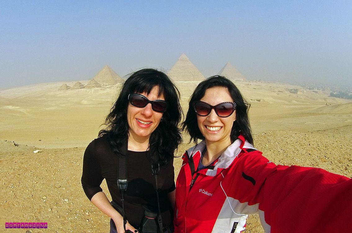 EGITO – Cairo Contamos todos os detalhes do nosso roteiro de 2 dias no Cairo. Abrimos as contas e falamos sobre todos os passeios imperdíveis para fazer na capital do Egito. Acesse o post para saber tudo!