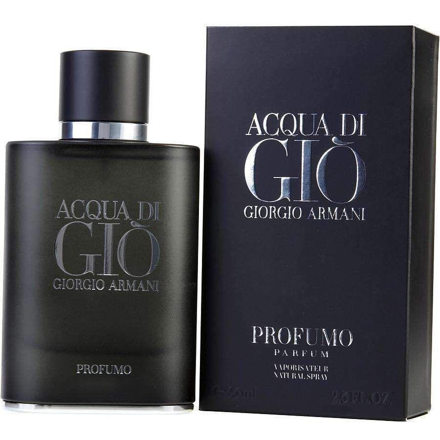 Acqua Di Gio Profumo 125ml Edp Armani Perfume Perfume Acqua Di Gio