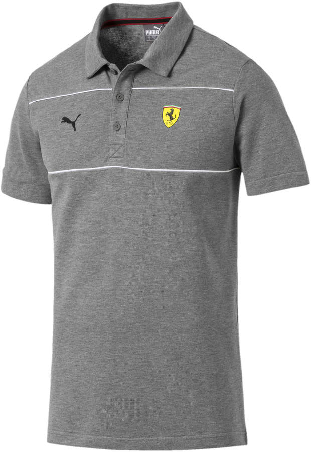 c3440d6bd5fc97 Scuderia Ferrari Men s Polo in 2019