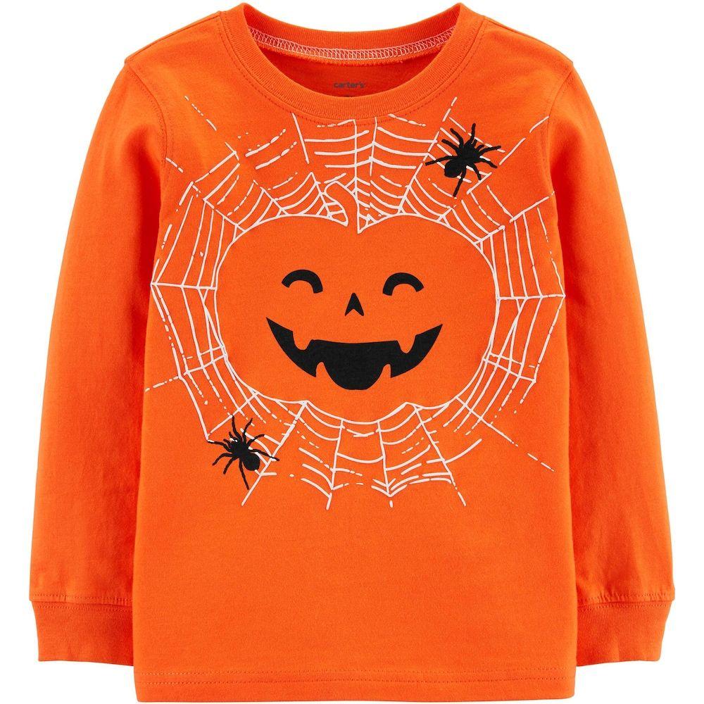 Wendeyipi Womens T-Shirt Womens Graphic Tees Halloween Printed T Shirt Funny Tops Women Short Sleeve T-Shirt