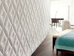 3D Wall Panel CAPITONNÈ - 3D Surface