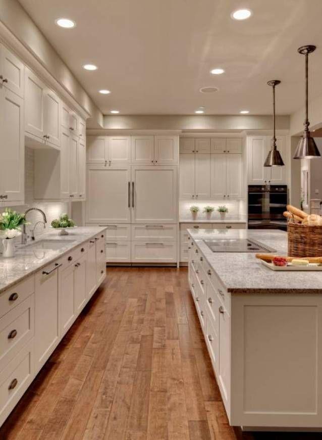 Make Your Kitchen Looks Elegant with Menards Kitchen Cabinets ...