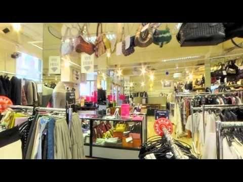Pandora Dress Agency   360 Degree Shop View