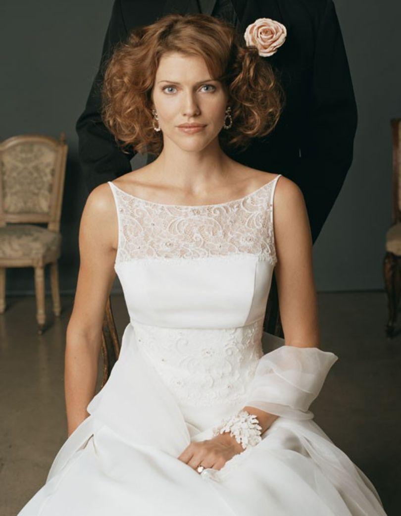 Style wd aline wedding dress pinterest casablanca