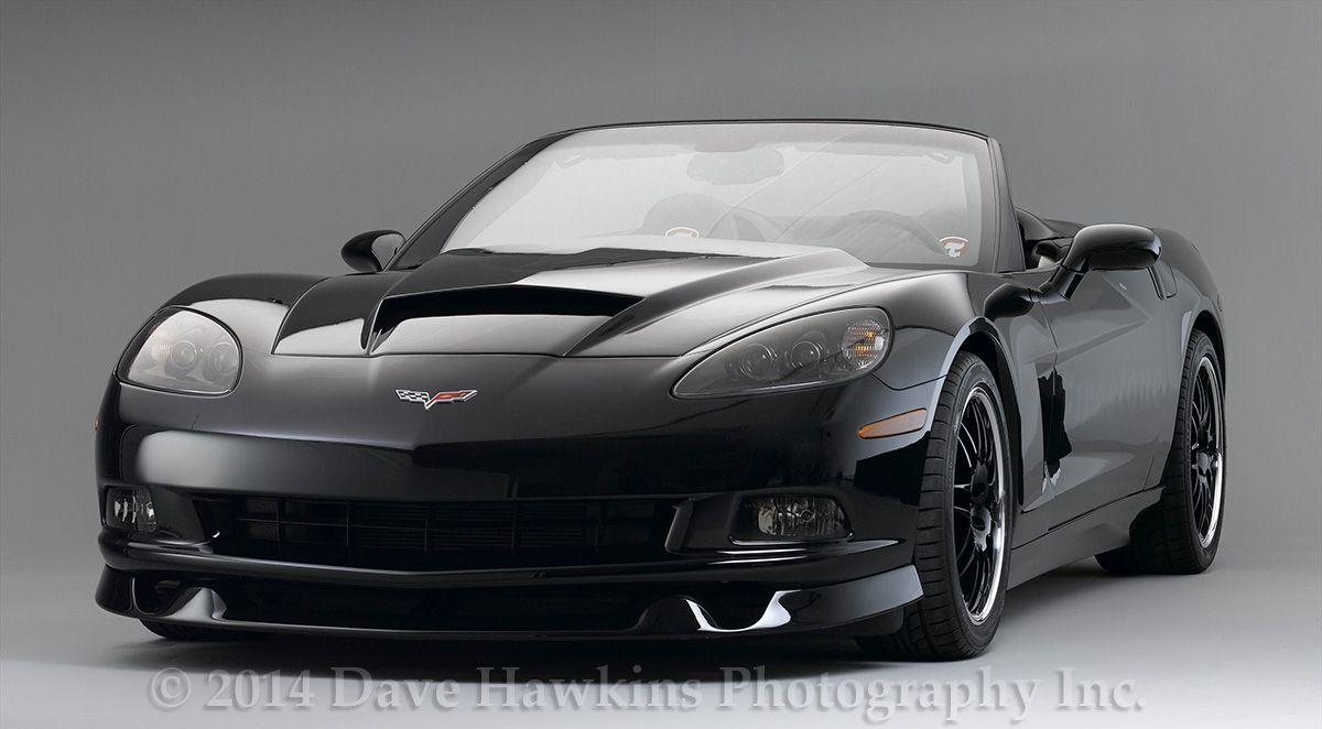 Firestone Firehawk Corvette Bridgestone C 2014 Dave Hawkins