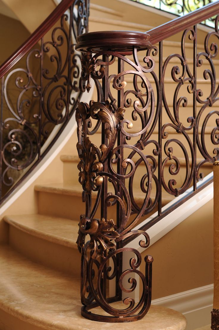 Tuscany Series C balusters are great for that perfect ...