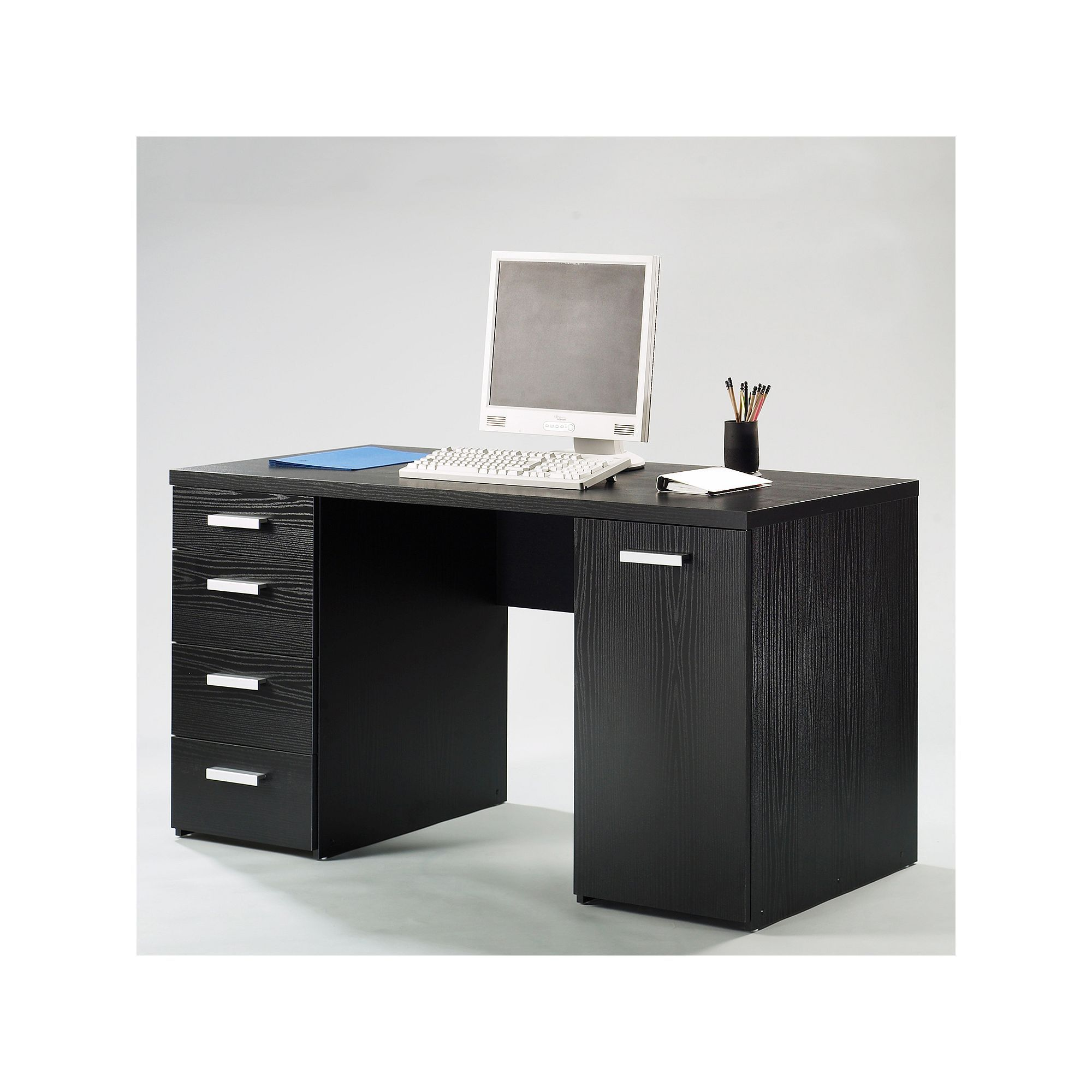 Whitman Plus Classic Desk Desk, Global office furniture