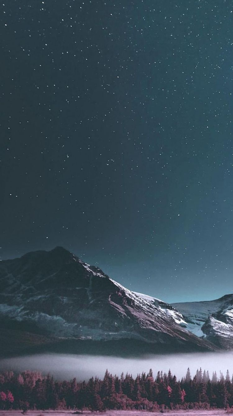 Wallpaper Android Hd Shingeki No Kyojin Night Sky Wallpaper Landscape Wallpaper Nature Photography