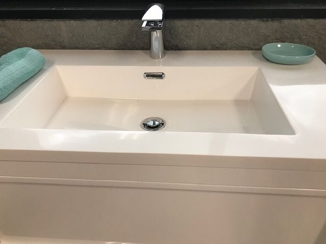 Oasis Bathroom Vanity Collection at Tile Outlets of ...