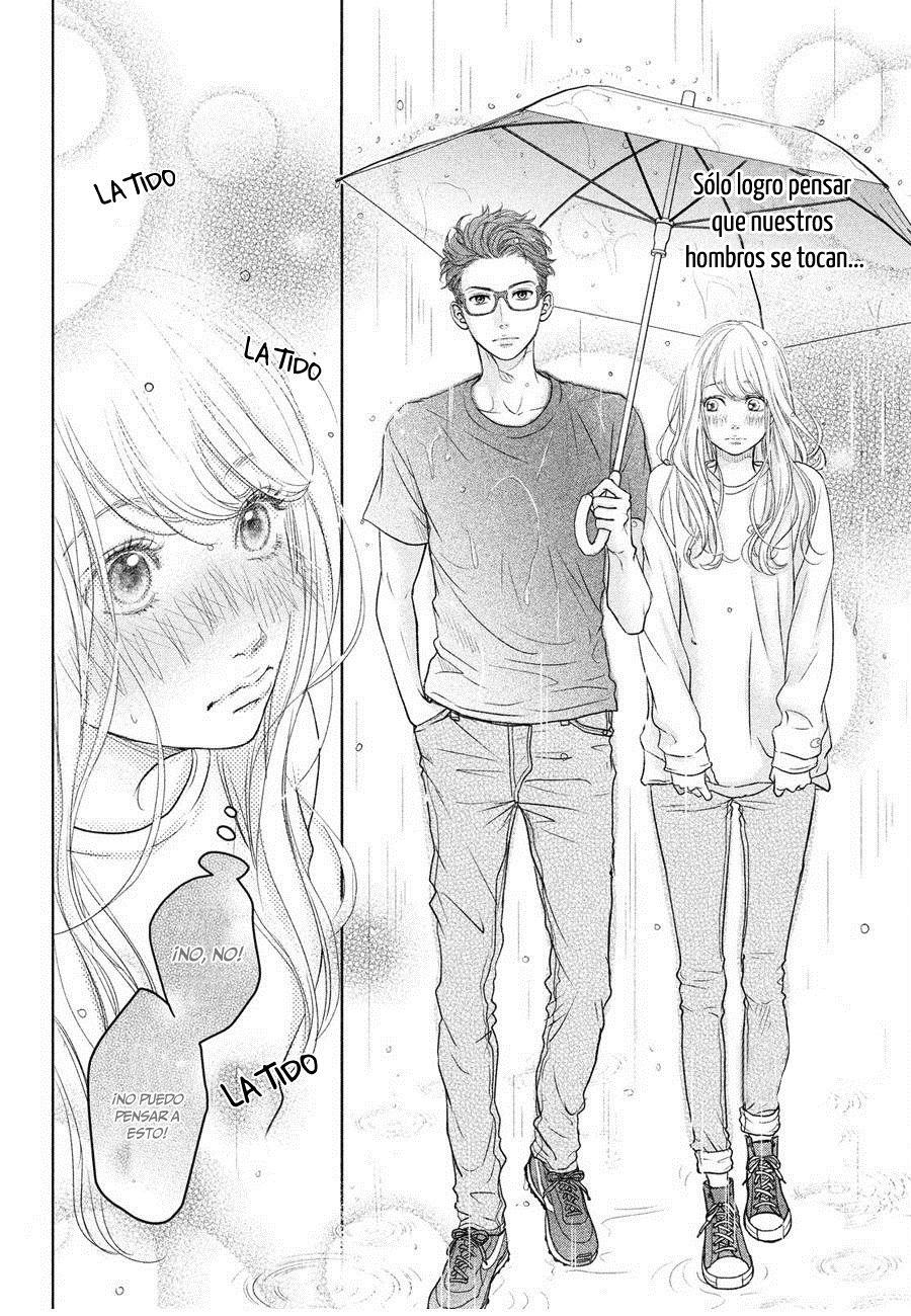 Living No Matsunaga San Vol 1 Ch 1 Page 46 Batoto Manga Love Manga Anime Shoujo Manga