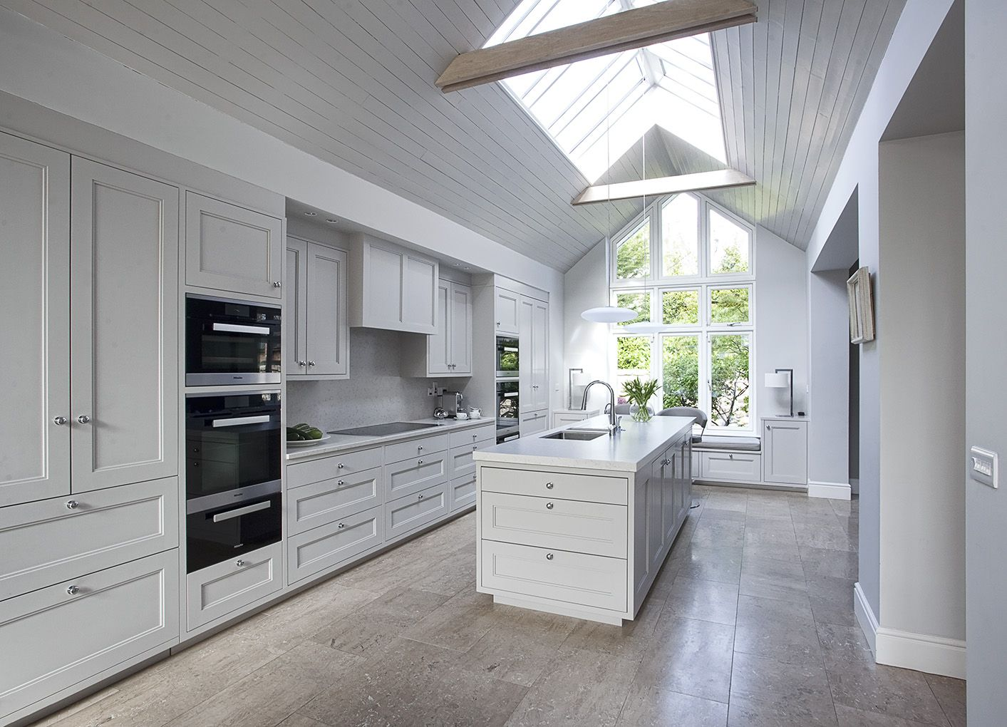 Contemporary Kitchens, Contemporary Kitchens Dublin ...