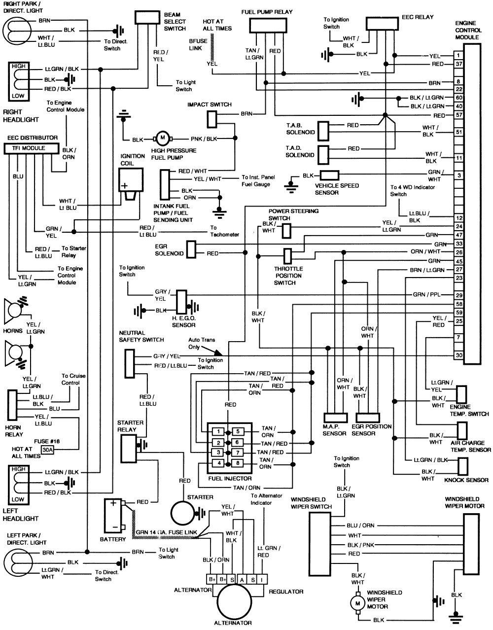 [DIAGRAM] 2015 F250 Super Duty Upfitter Wiring Diagram