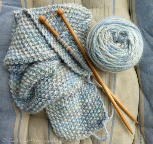Super Soft Scarf Using Rowans Alpaca Aaaha Just The Wool I
