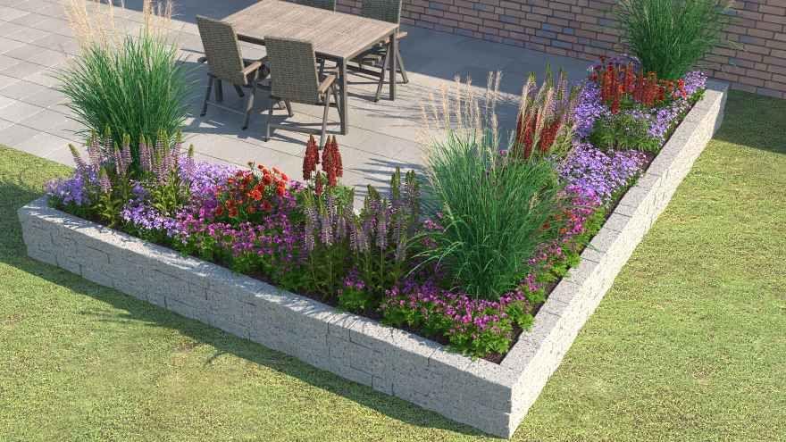 Photo of Velg planter og designe sengen