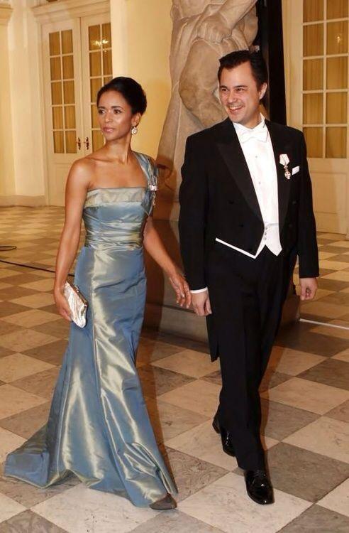 The Interracial Royal Wedding Prince Maximilia -5177