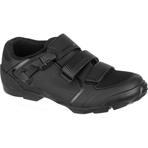 Shimano SHME5 43 ** For more information, visit image link.(This is ·  Women's CyclingCycling ShoesBlack ...