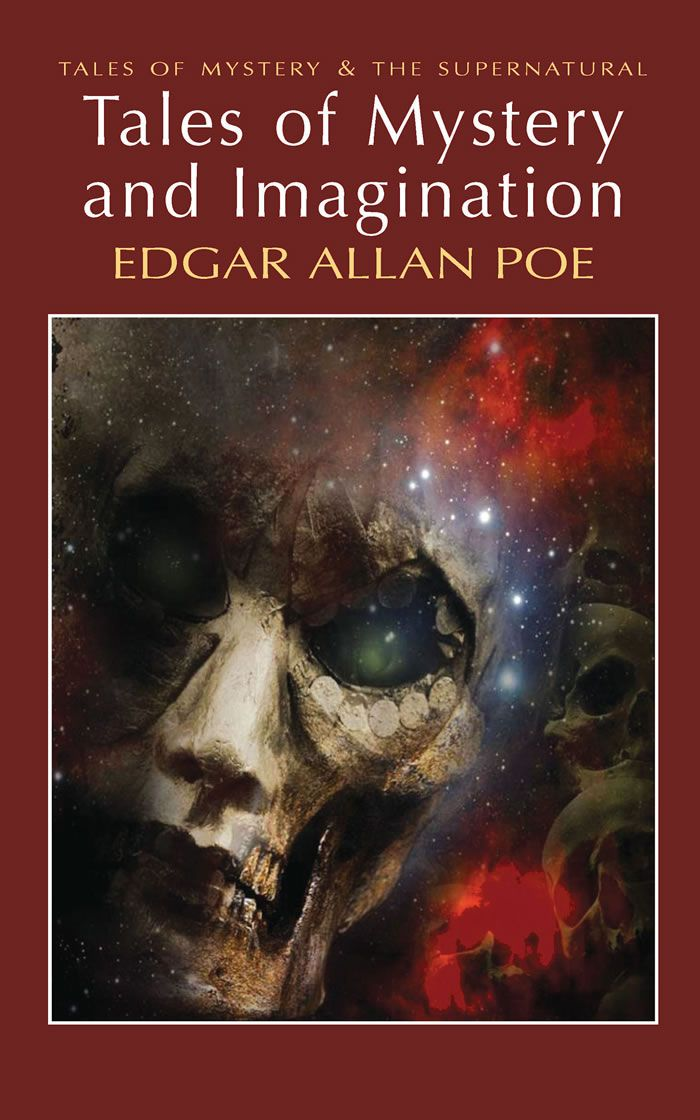 a report on the detective stories of edgar allan poe Poe's stories and poems are important educational touchstones in and of themselves as the originator of the detective fictional genre, he wrote pieces that are at the core of many other literary works that middle and high school students will study.