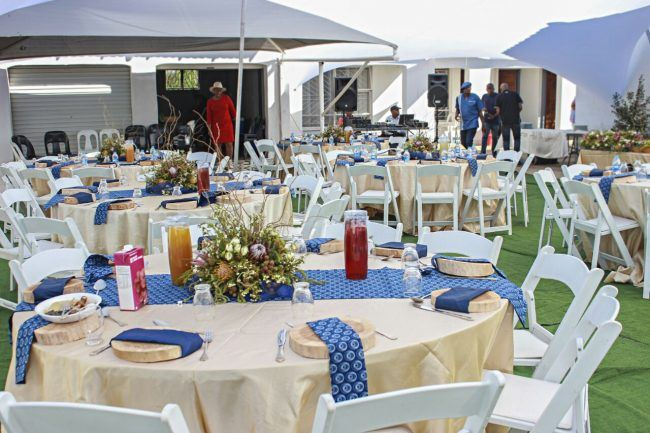 Tswana And Venda Wedding Wedding Deocr Traditional Wedding Decor