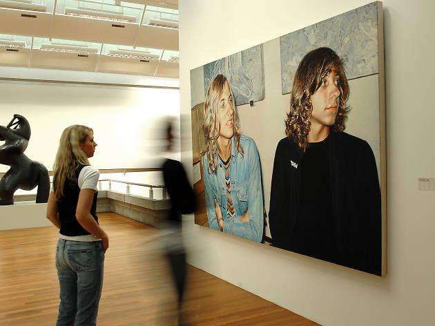 Kunsthaus Zurich Zurich Zuricher Art