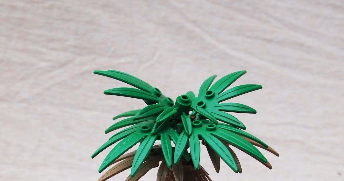 This Post Will Show You How To Make The Basic Palm Tree Thankfully