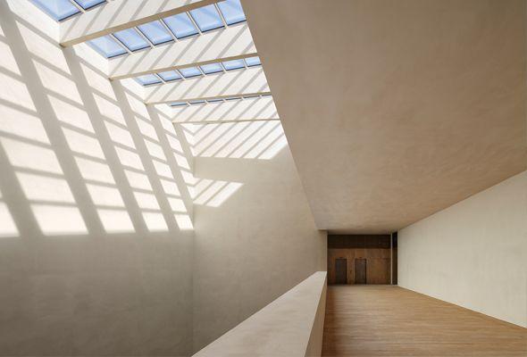 vorarlberger-landesmuseum-bregenz | innenräume | pinterest, Innenarchitektur ideen