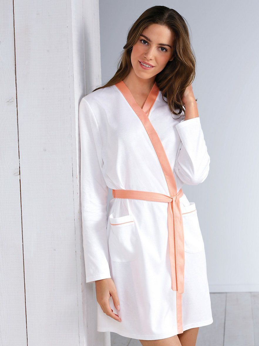 La robe de chambre   Lencería   Pinterest cc91057fccc