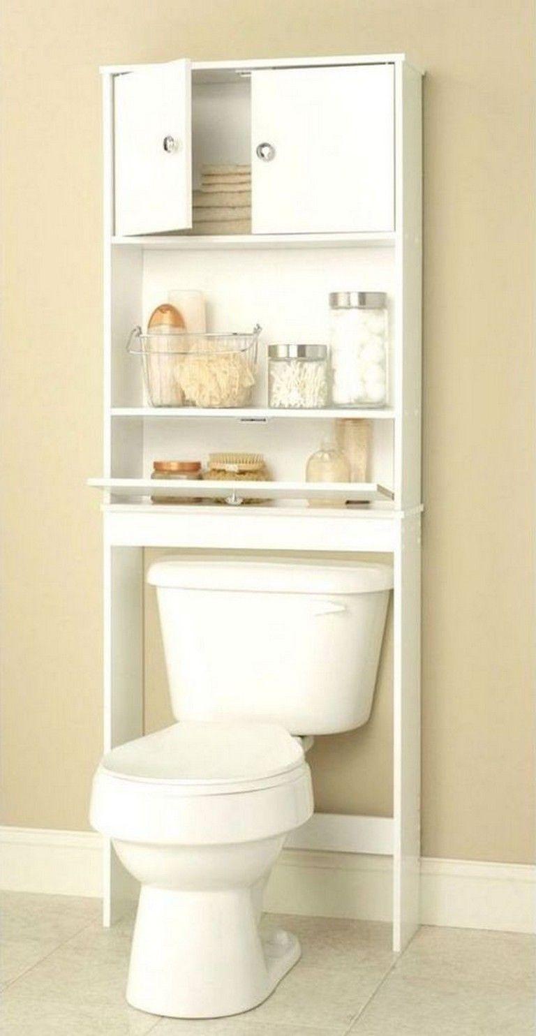 55 Elegant Bathroom Ideas Storage Apartments Shelves Toilets Refuted Bathroomideassto Bathroom Basket Storage Small Bathroom Organization Very Small Bathroom