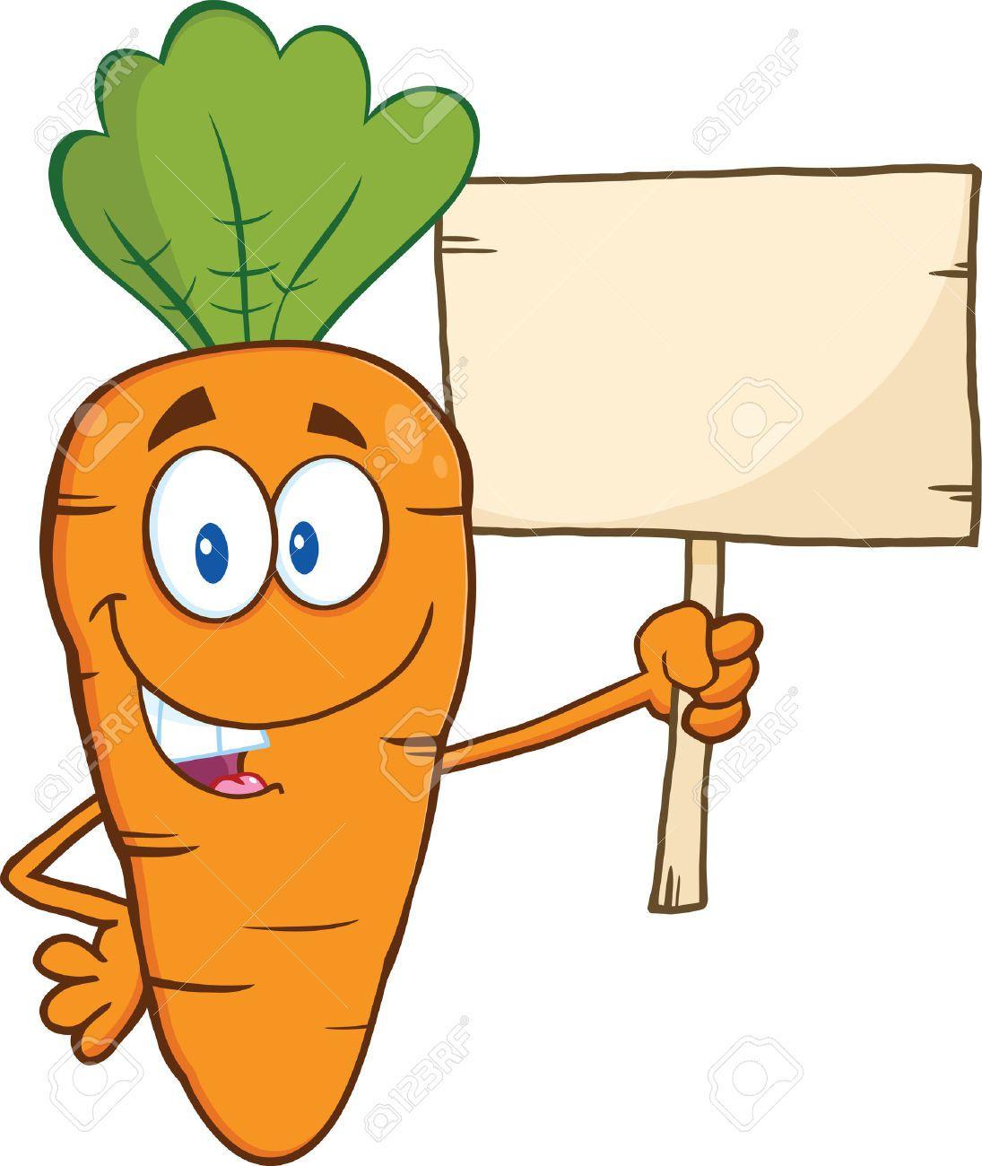 Resultado De Imagem Para Carrot Cartoon Characters Cartoon