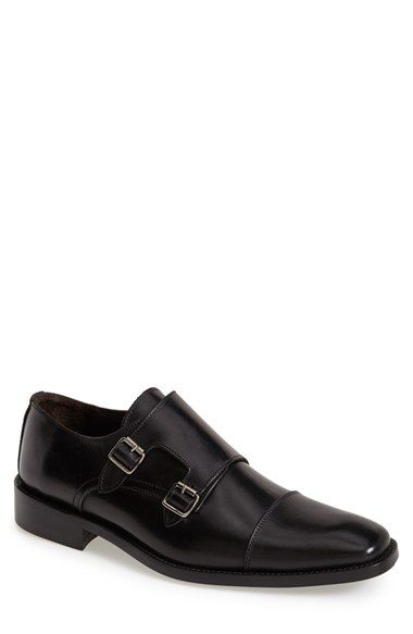 91430805ee7b Shop To Boot New York  Brooklyn  Double Monk Strap Shoe (Men). Full ...