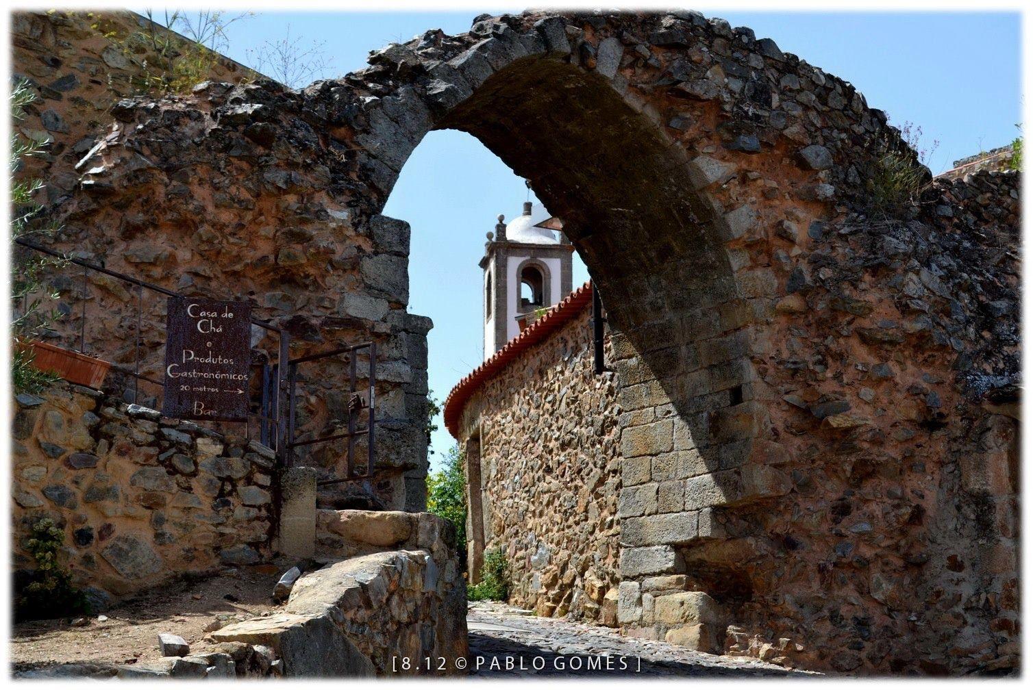 [2012 - Castelo Rodrigo - Portugal] #fotografia #fotografias #photography #foto #fotos #photo #photos #local #locais #locals #europa #europe #tourism @Visit Portugal @ePortugal