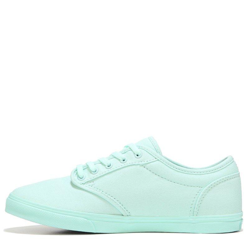 Vans Women's Atwood Low Sneakers (Mono Bay)