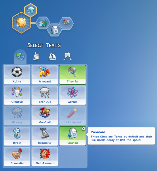 Cheat code for sims 3 celebrity status
