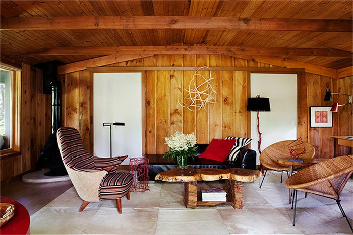 Captivating Extraordinary Modern Wood Paneling For Walls To Make The Rooms Look Natural  : Glamorous Modern Wood