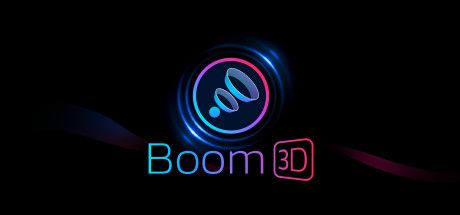 Boom 3D v1.2.5 Fixed for macOS and Boom 3D v1.0.16