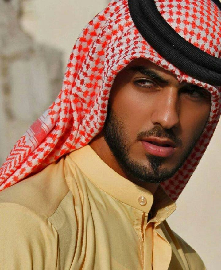 Pin by Ara Arias on Beautiful | Handsome arab men, Most