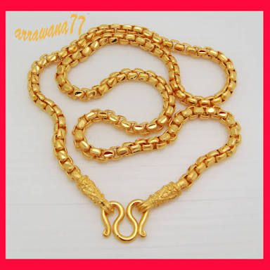 Laos Gold Jewelry Google Search Chains For Men