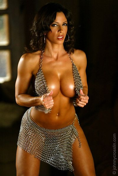 Naked Nude Hot Latina Girl Mom